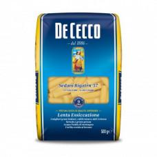 De Cecco sedani rigati n.57 - sacchetti da un kg