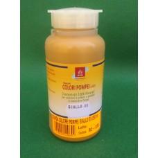 DURGA Colorante Pompei 250 grammi - Giallo ossido -