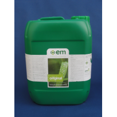 EMBIO Original - Soluzione Madre in tanica da 10 litri