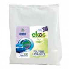 EKOS detersivo in polvere per lavatrice - Sacco da 20 kg