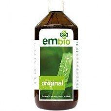 EMBIO Original - Soluzione Madre da un litro