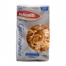 Felicetti pasta speciale gastronomia all'uovo - tagliatelle 790 - sacchetti da mezzo kg