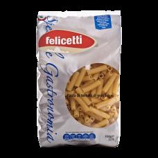 Felicetti pasta speciale gastronomia - rigatini 9142 - sacchetti da un kg