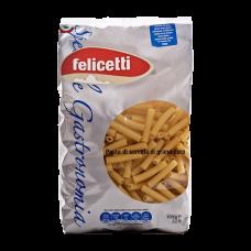 Felicetti pasta speciale gastronomia - sedanini 932 - sacchetti da un kg