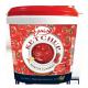Gaia - Secchiello da 5 kg di ketchup