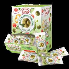 Gaia - Olio extra vergine di oliva - bustine monodose da 10 ml