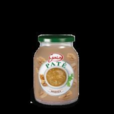 Gaia - Patè di noci - vaso in vetro da 1050 grammi