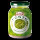 Gaia - Pesto ricetta classica - vaso in vetro da 920 ml = 980 grammi