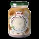 Gaia - Salsa boscaiola - vaso in vetro da 1000 ml = 960 grammi