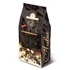 Master Martini goccine cioccolato fondente 46% - sacchetto da un kg -
