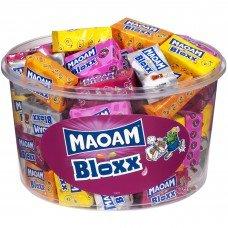 Haribo Maoam Bloxx - vaso da 50 pezzi