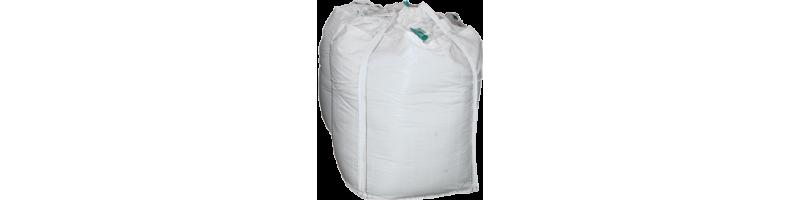 Humus di lombrico - Big bag da 600 kg