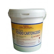 DURGA Fondo per Cartongesso Intorull 280 - Confezione da 14 litri