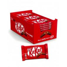 Cioccolato Snack KIT KAT - scatola da 24 pz x 41.5 g