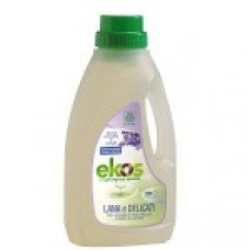 EKOS Detersivo Lana e Delicati 1 litro