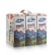 Latte UHT intero - Valigetta da 6 litri