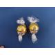 Lindt Boules Lindor bianco - sacchetto da 500 grammi