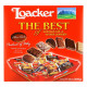 Loacker mini The Best - scatola da 400 grammi