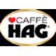 Caffè Hag - scatola da 160 buste + 40 gratis