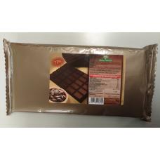 Master Martini pani di cioccolato fondente 72% - pacco da 1 kg -