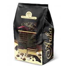 Master Martini diamanti di cioccolato fondente 72% - sacchetto da 1 kg