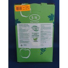Microorganismi attivati PM-A bags da 5 litri