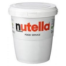 Ferrero Nutella - secchiello da 3 kg