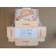 Scatole per pizza (pizzabox) per calzone cm 30x16+10 - Pacco da 150 pezzi