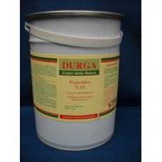 DURGA Protettivo 15 - Confezione da 5 litri