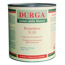 DURGA Protettivo 15 - Confezione da 0,75 litri