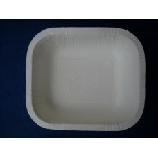 Vaschette biodegradabili e compostabili Biopap® in cellulosa europea SI-05 pz.125