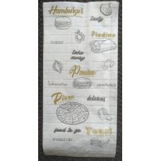 Sacchetti in carta antigrasso 15x30 - Scatola da 1000 pezzi