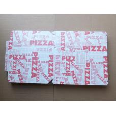 Scatole per pizza (pizzabox) maxi cm 50x50+5 - Pacco da 50 pezzi