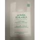 Shopper - borse mini biodegradabili e compostabili conformi normativa EN 13432 pz.1000