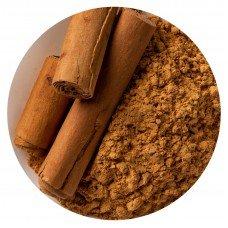 Sidea cannella regina canna - barattolo da 150 grammi
