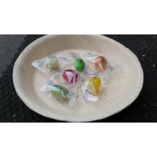 Confetti Crispo Snob GUSTI ASSORTITI imbustati singolarmente - sacchetto da 1000 grammi