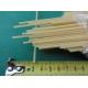 Pasta biologica Felicetti Senatore Cappelli Spaghettoni 9107 - 12x500 grammi.