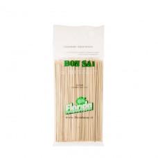 Spiedi bambù da cm 20 - pacco da 200 pezzi
