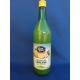 Succo di limone 100% siciliano - bottiglia da un litro
