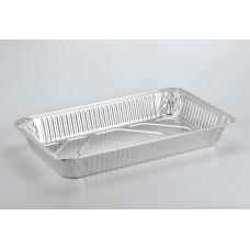 Alluminio contenitori gastronorm - Pacco da 5 pezzi