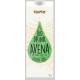 Viamia Bevanda biologica a base di AVENA senza glutine - tetrabrik da un litro