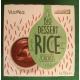 Viamia dessert biologico a base di RISO+CACAO - 4 x 110 grammi