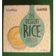 Viamia dessert biologico a base di RISO+VANIGLIA - 4 x 110 grammi