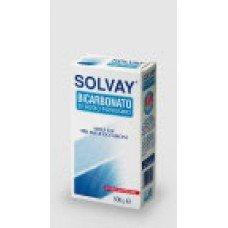 Bicarbonato Solvay (E500) - astuccio da 500 grammi