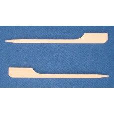 Spade bambù cm 9 x 0,8 pz.100