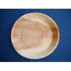 Piatti in foglia di palma da cm 30,5 - pacco da 25 pezzi