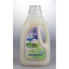 EKOS Ammorbidente flacone da 1 litro