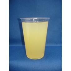 Bicchieri biodegradabili e compostabili 200-235 cc pz.100